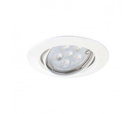 Philips LED Spot Zadora RS049B 5W 2700K 40D Wit incl. GU10 LEDspot | Vervangt 50W