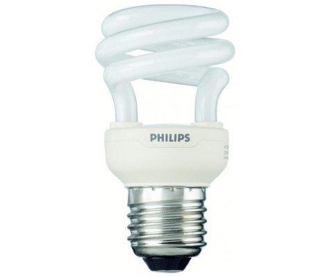 Philips TORNADO Esaver T2 8W 827 E27 220-240V