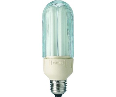 Philips SL-Electronic 20W 827 E27 230-240V