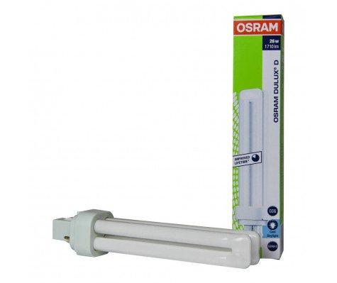 Osram Dulux D 26W 865 | 2-Pin