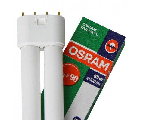 Osram Dulux L De Luxe 55W 930 | 4-Pin