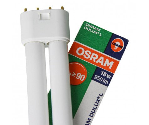 Osram Dulux L Lumilux De Luxe 18W 954