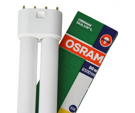 Osram Dulux L Lumilux 80W 830