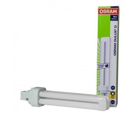 Osram Dulux D 26W 830