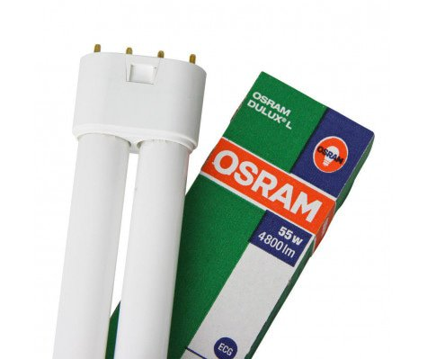 Osram Dulux L 55W 830 | 4-Pin