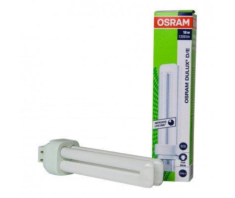 Osram Dulux D/E 18W 840