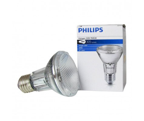 Philips HalogenA PAR20 50W E27 230V 25D