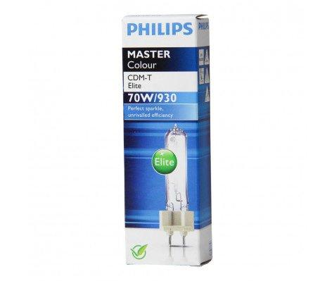 Philips MASTERColour CDM-T Elite Light Boost 70W 930 G12