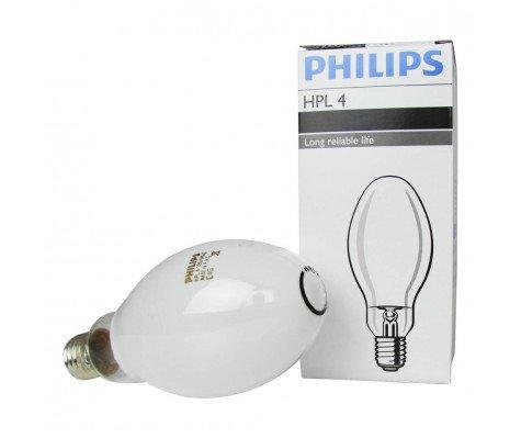 Philips HPL 4 125W 642 E27 SG