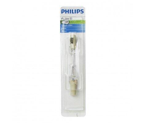 Philips Plusline ES Compact 78mm 2y 120W R7s 230V