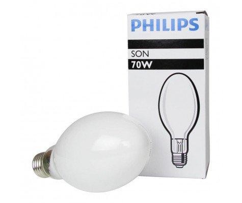 Philips SON 70W 220V I E27