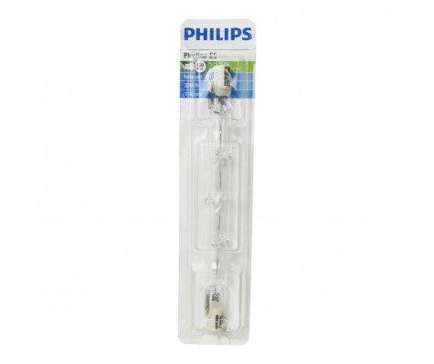 Philips Plusline ES Small 118mm 2y 120W R7s 230V