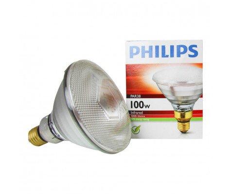 Philips PAR38 IR 100W E27 230V Helder