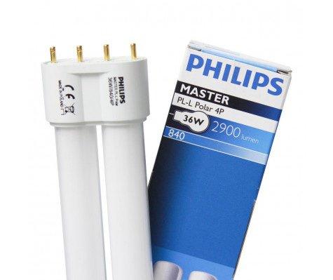 Philips PL-L 40W 840 4P (MASTER)