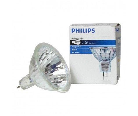 Philips Brilliantline Dichroic 20W GU5.3 12V MR16 36D