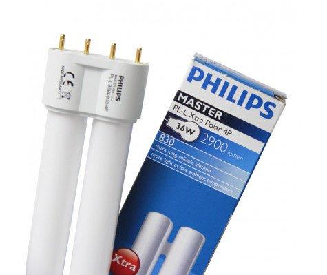 Philips PL-L 24W 840 4P (MASTER)