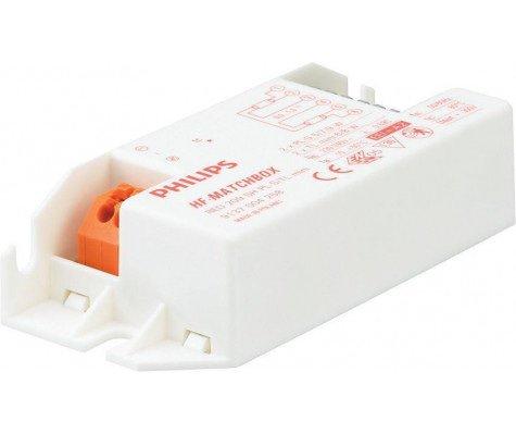 Philips HF-Matchbox Red 209 SH TL-mini/TL-D/TL5/TL5C/PL-T-C/PL-L-S