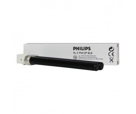 Philips PL-S 9W BLB 2P Blacklight Blue (MASTER) | 2-Pins