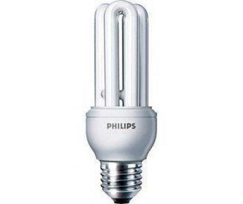 Philips Genie ESaver 14W 840 E27 220-240V