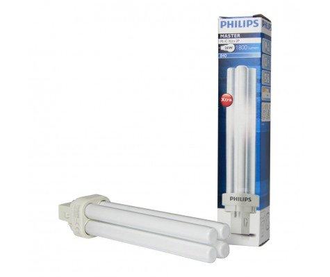 Philips PL-C Xtra 18W 830 2P (MASTER)