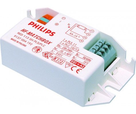 Philips HF-M RED 109 SH TL/PL-S 230-240V