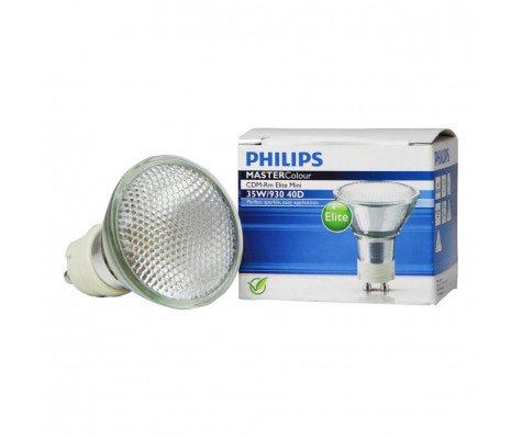 Philips CDM-Rm Elite Mini 35W 930 GX10 MR16 40D (MASTERColour)