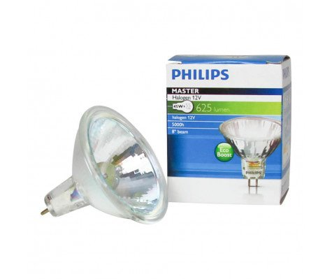 Philips MASTERLine ES 45W GU5.3 12V 8D - 18142