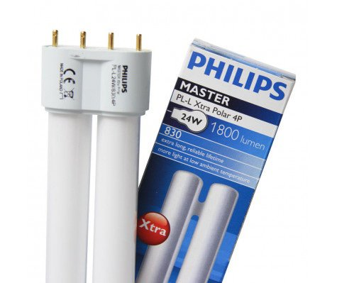 Philips PL-L 24W 827 4P (MASTER)
