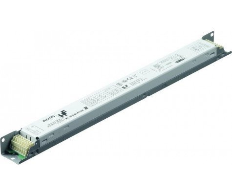 Philips HF-R 318 TL-D EII 220-240V 50-60Hz