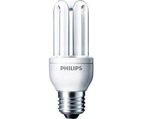 Philips Genie Long Life 11W WW E27 220-240V