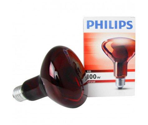 Philips R95 IR 100W E27