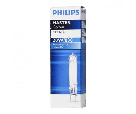 Philips MASTERColour CDM-TC Evolution 20W 930 G8.5