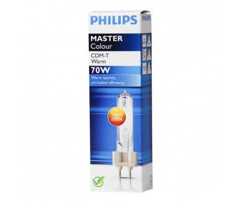 Philips MASTERColour CDM-T Warm 70W 925 G12