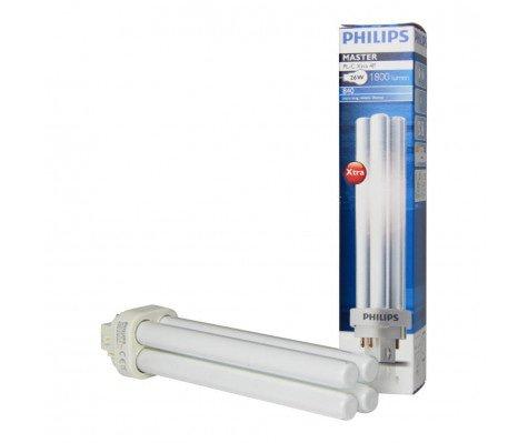 Philips PL-C Xtra 26W 840 4P (MASTER)