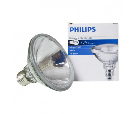 Philips HalogenA PAR30S 75W E27 230V 10D