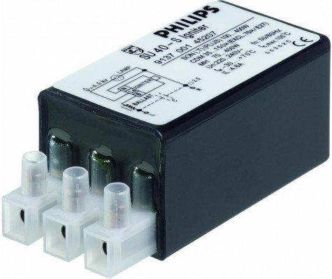 Philips SUD 40-S 220-240V 50/60Hz