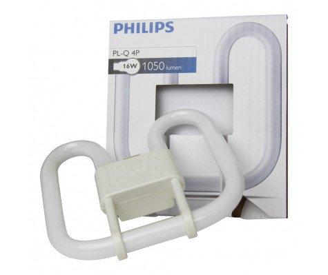 Philips PL-Q 16W 827 4P