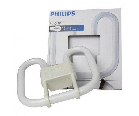 Philips PL-Q 16W 830 2P