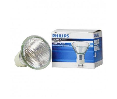 Philips CDM-Rm Mini 20W 830 GX10 MR16 25D (MASTERColour)