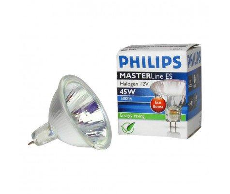 Philips MASTERLine ES 45W 12V 24D GU5.3 - 18143
