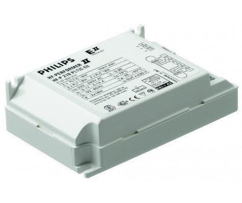 Philips HF-P 1 13-17 PL-T/C/R II 220-240V 1x13-17W