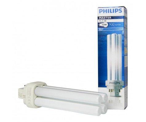 Philips PL-C 13W 827 4P (MASTER)