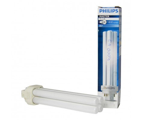 Philips PL-C 26W 827 4P (MASTER)