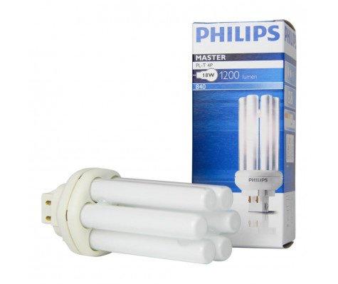 Philips PL-T 18W 840 4P (MASTER)