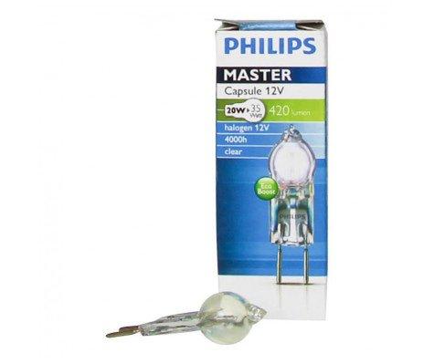Philips MASTERCapsule 20W GY6.35 12V IR