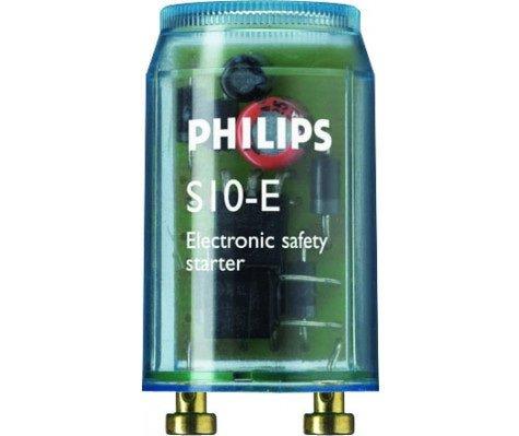 Philips S10E 18-75W SIN 220-240V BL/20X25CT