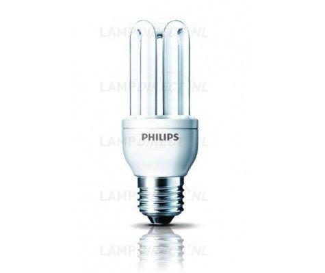 Philips Genie LongLife 8W 827 E27