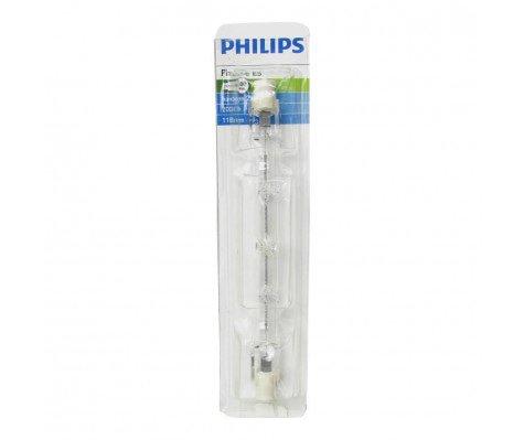 Philips Plusline ES Small 118mm 2y 240W R7s 230V
