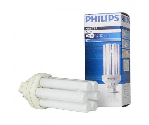 Philips PL-T 18W 827 4P (MASTER)