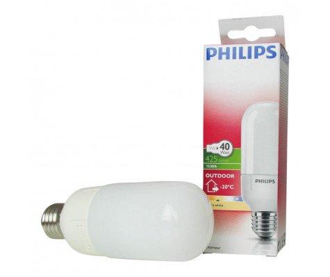 Philips Outdoor ESaver 8W 827 E27